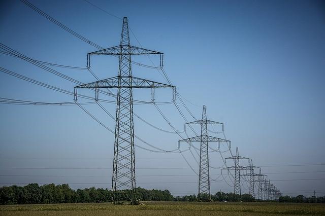 Los pagos por capacidad eléctrica en España están siendo investigados por la Comisión Europea. Foto: Silberfuchs/301 images/Pixabay - CC0