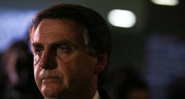Noticias climáticas: La elección de Bolsonaro, un peligro también para el clima