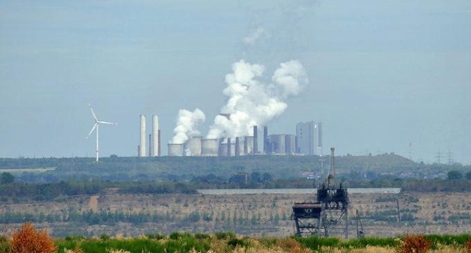 Noticias climáticas: España se une a una coalición por la neutralidad de carbono