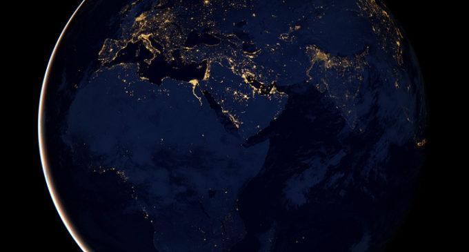 Noticias climáticas: La década más importante de la historia de la humanidad