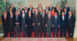 Aznar: 'Think tanks' a medida