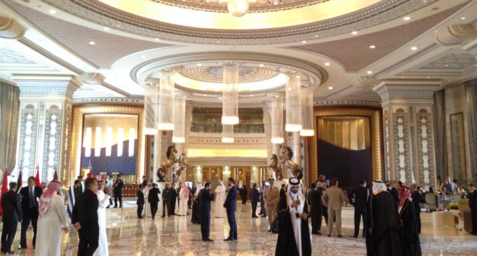 Arabia Saudí: 36 horas en el reino del sable