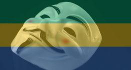 El jaqueo de Anonymous a 70 webs institucionales en Gabón, entre lo más destacado en África subsahariana