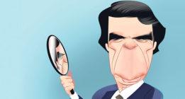 Dossier #LaMarea64: Aznar y los desacomplejados