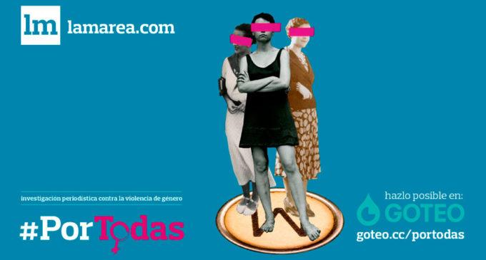 #PorTodas: formación en género para colectivos