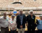 Un viaje a Europa contra la impunidad