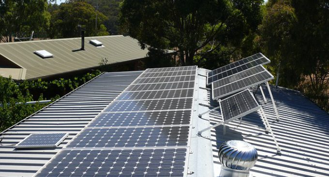 """Noticias climáticas: El Parlamento aprueba el fin del """"impuesto al sol"""""""