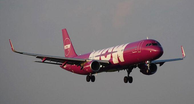 La crisis de las aerolíneas inquieta Islandia diez años después de la bancarrota nacional