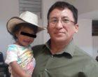 """Bartolo Fuentes, acusado de organizar la caravana migrante: """"Nunca he llevado a personas a otro país"""""""