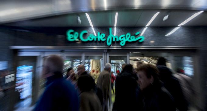 """Sindicatos denuncian """"coacción"""" y """"reparto de votos"""" en las elecciones de El Corte Inglés"""