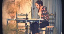 """Isabel Martín: """"Mi poesía es periferia y quiero que la lean todas las abuelas"""""""