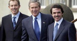 José María Aznar, guerra de Iraq y Rupert Murdoch: pago a los servicios prestados