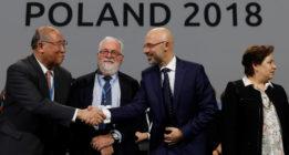 COP24: La Cumbre del Clima cierra sobre la bocina una normativa básica para el Acuerdo de París