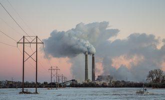 Noticias climáticas: Las emisiones vuelven a subir y marcan un récord histórico