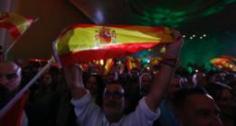 La ultraderecha irrumpe en España desde Andalucía
