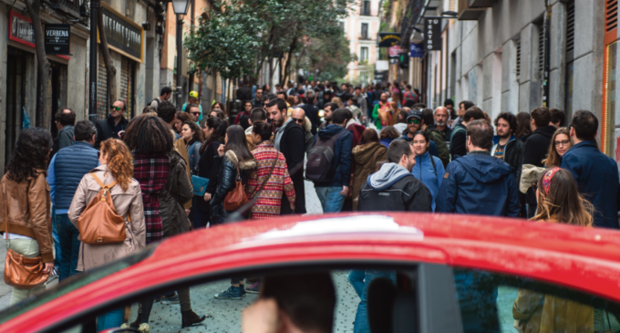 400.000 fascistas en Andalucía