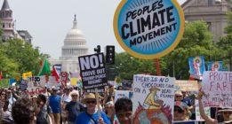 COP 24: El doble juego de Estados Unidos