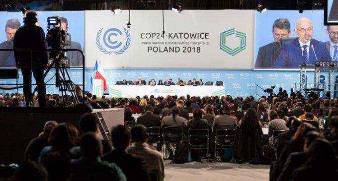 Glosario para no perderte en las negociaciones del clima