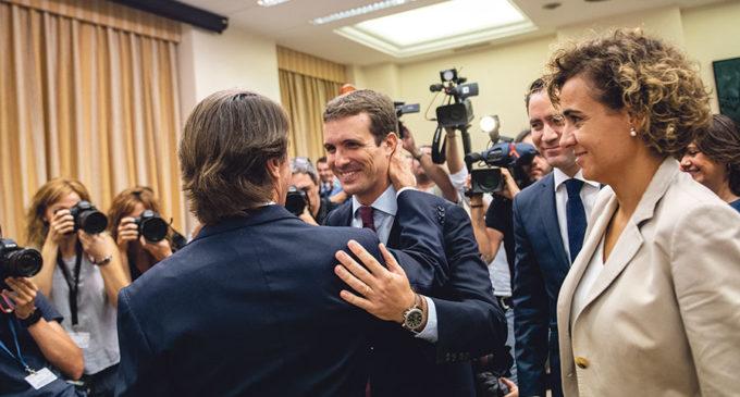 Aznar y los desacomplejados