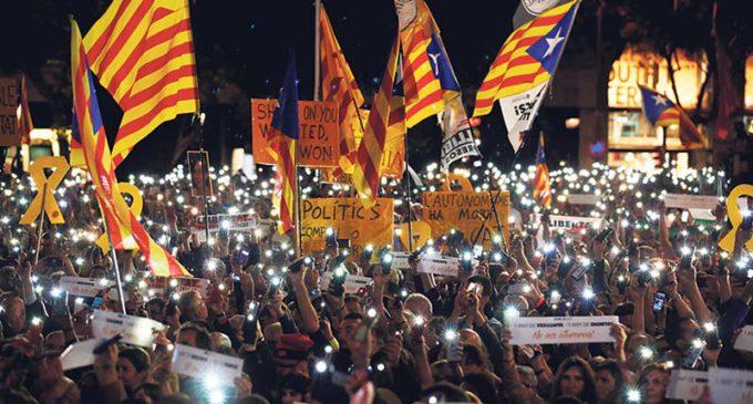 Catalunya, el periodismo en tiempos de la posverdad