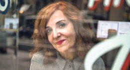 Elvira Lindo: «No quiero que me arrinconen para hacer gracietas»