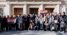 El Gobierno pide perdón a las víctimas del exilio