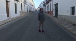 Encarna Fernández, 30 años regentando una lechería y escribiendo libros