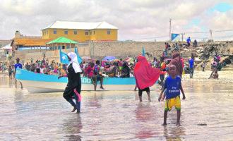 El todos contra todos de Somalia