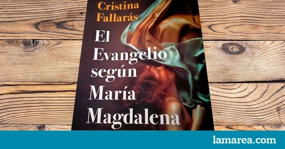 Maria Magdalena (2021)